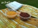 Алтайская перга в гранулах