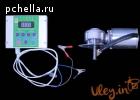 Привод медогонки электрический, горизонтальный напряжение 12